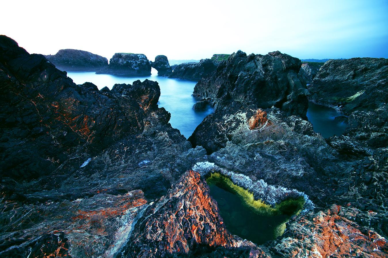 Mendocino Headlands