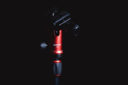 Quick Review: MeFOTO Backpacker Tripod