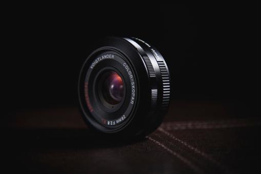 Voigtlander, 28mm f/2.8