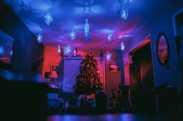 Eliason Christmas, 2014