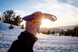 Quick Review: Kershaw Shuffle II pocket knife