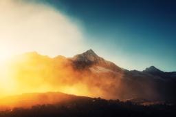 The sweeping simplicity of Lukas Furlan Photography