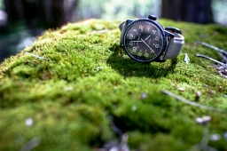 Quick Review: Szanto 1103 Field Watch