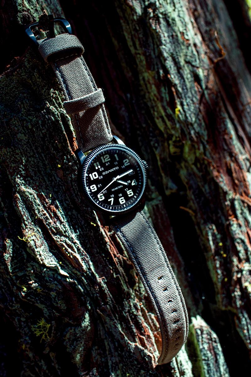 zsanto 1103 field watch