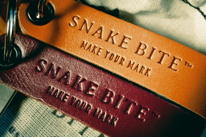snake bite co bottle opener