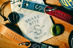 Snake Bite Co. Bottle Opener – The most fun you'll have popping caps