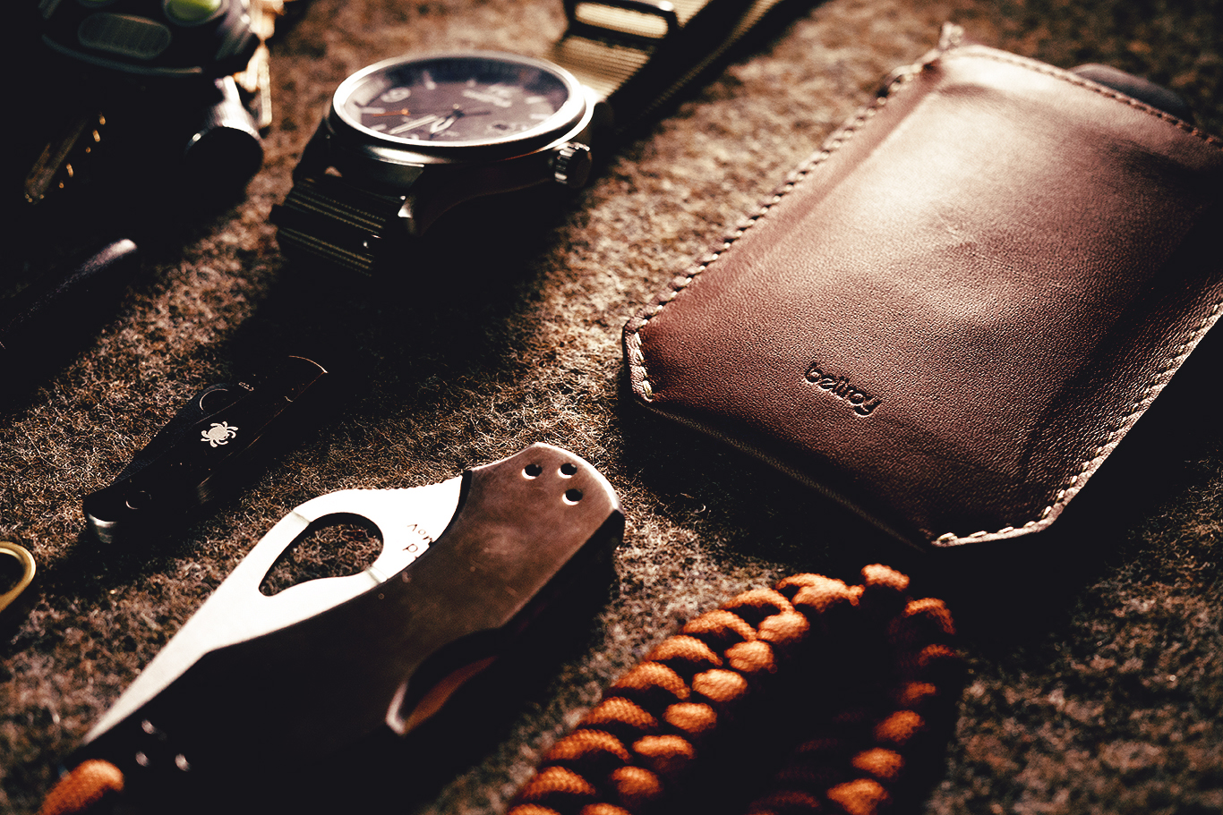 bellroy elements slim sleeve