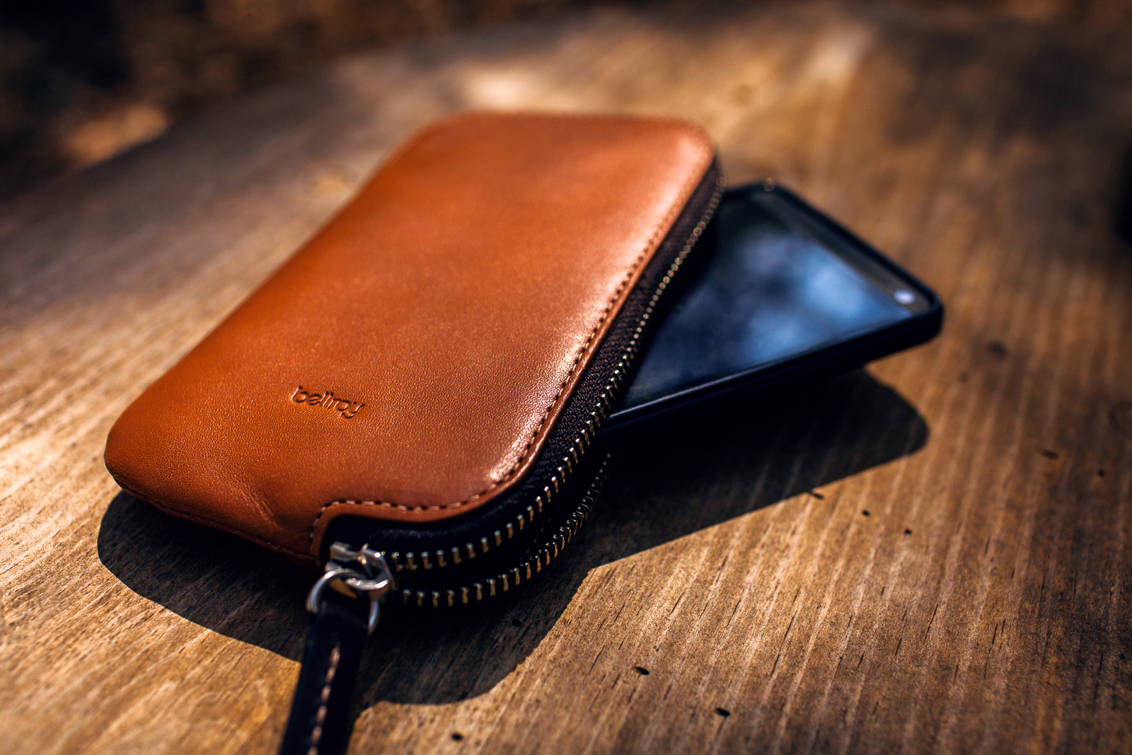 cfe442b776 Bellroy Phone Wallet Review – ELIAS VISUALS
