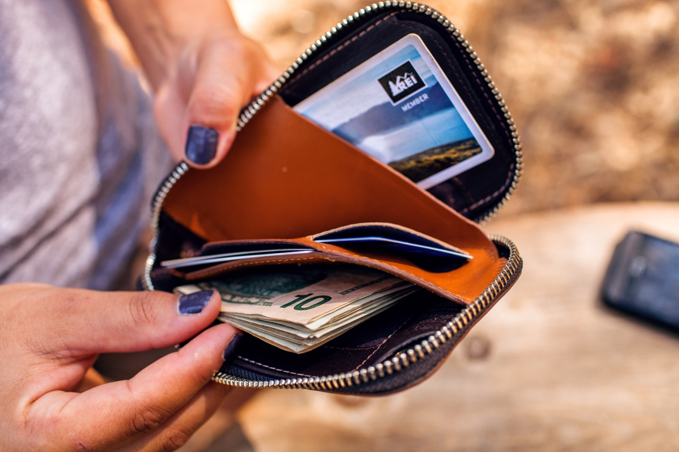 Bellroy Phone Pocket Wallet