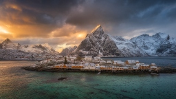 Q&A with Norwegian Landscape Photographer, Stian Klo