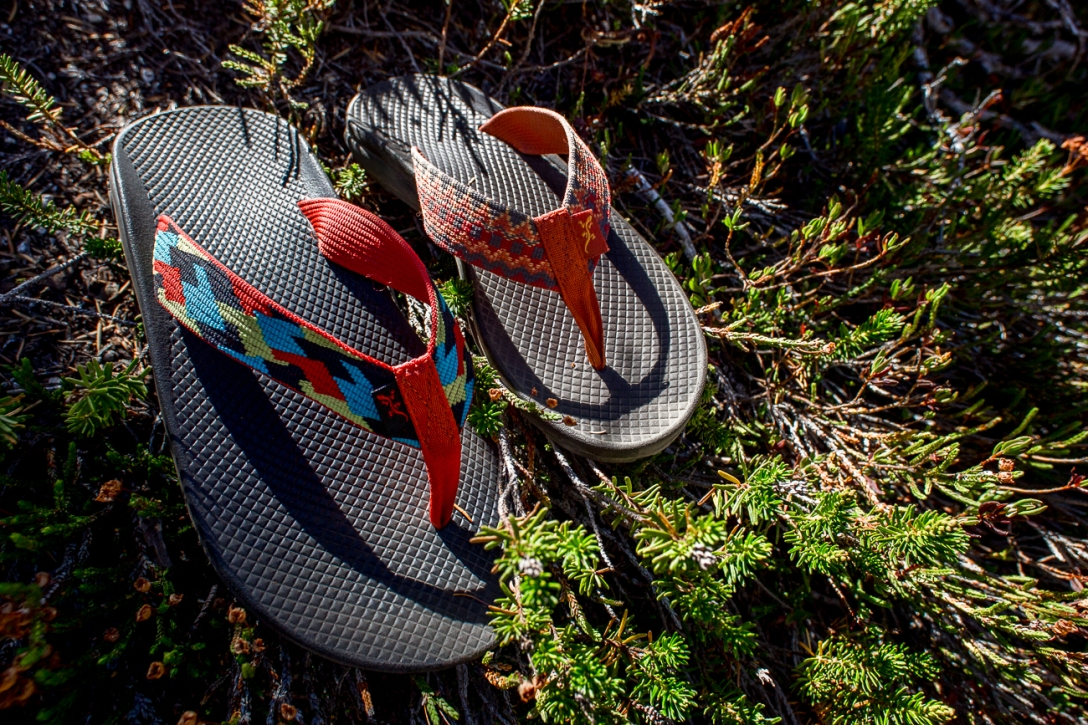 Chaco Flip EcoTread Review