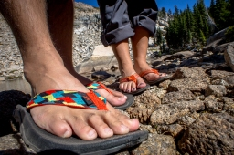 Chaco Flip EcoTread Sandal Review