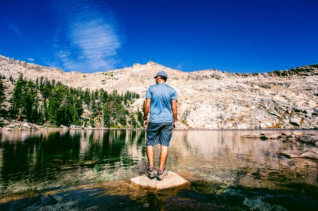 Smith Lake, Desolation Wilderness