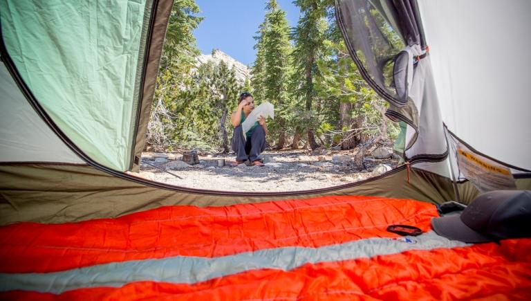 Big Agnes Bald Mountain 18 Review