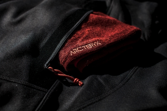 Arc'teryx Arenite Hoody Review
