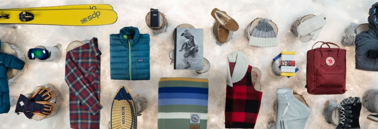 Backcountry Holiday Gift Guide
