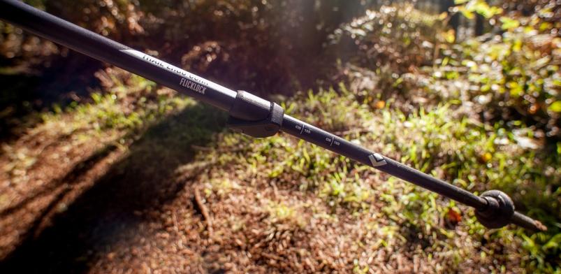 Black Diamond Ergo Cork Trekking Poles Review