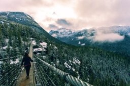 The Great Vancouver Escape, in Three Days or Less