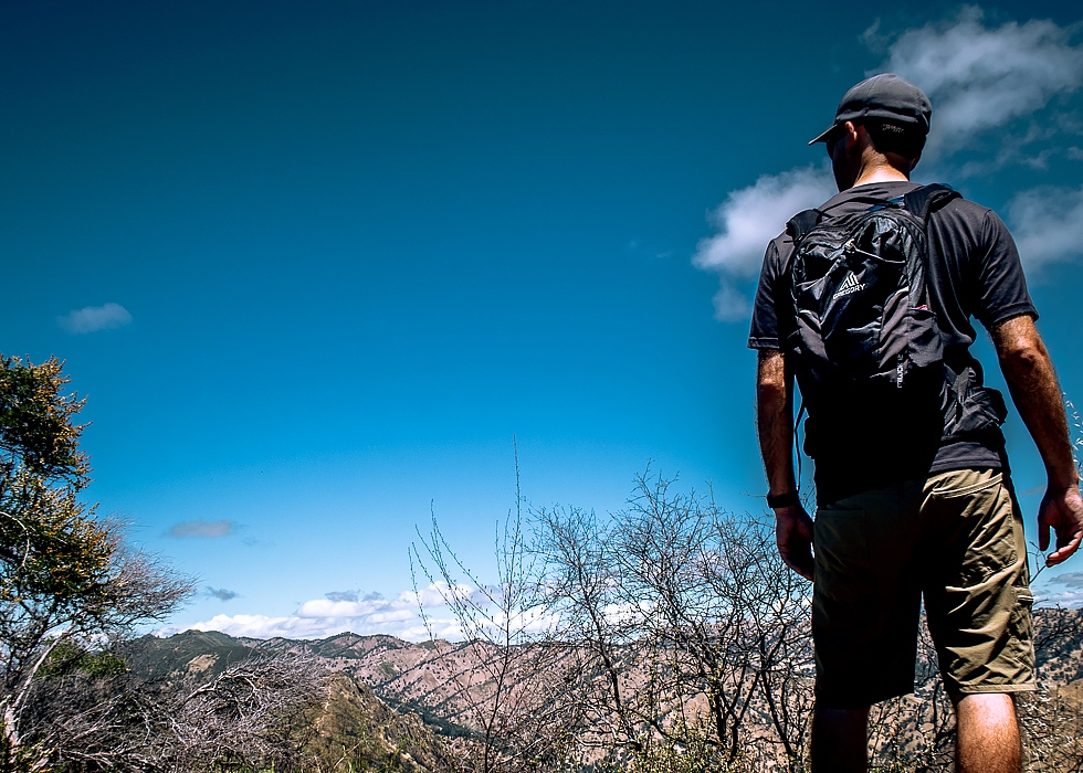 Gregory Miwok 12 Backpack Review