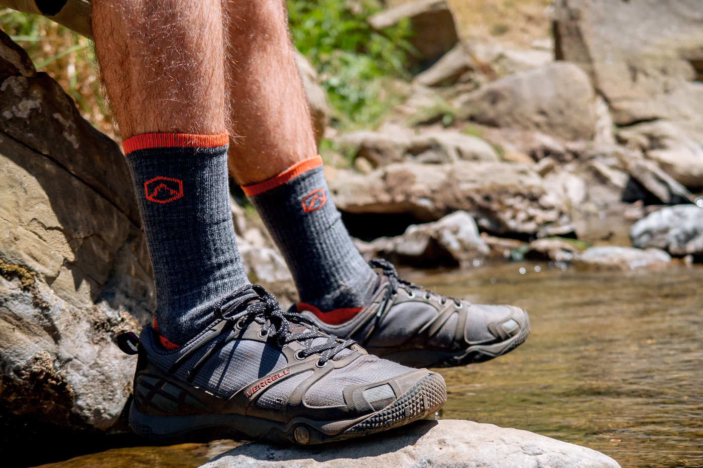 CloudLine Sock Review