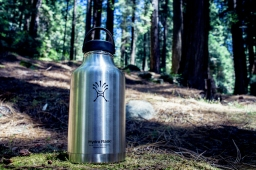 Hydroflask 64 oz Wide Mouth Growler Review
