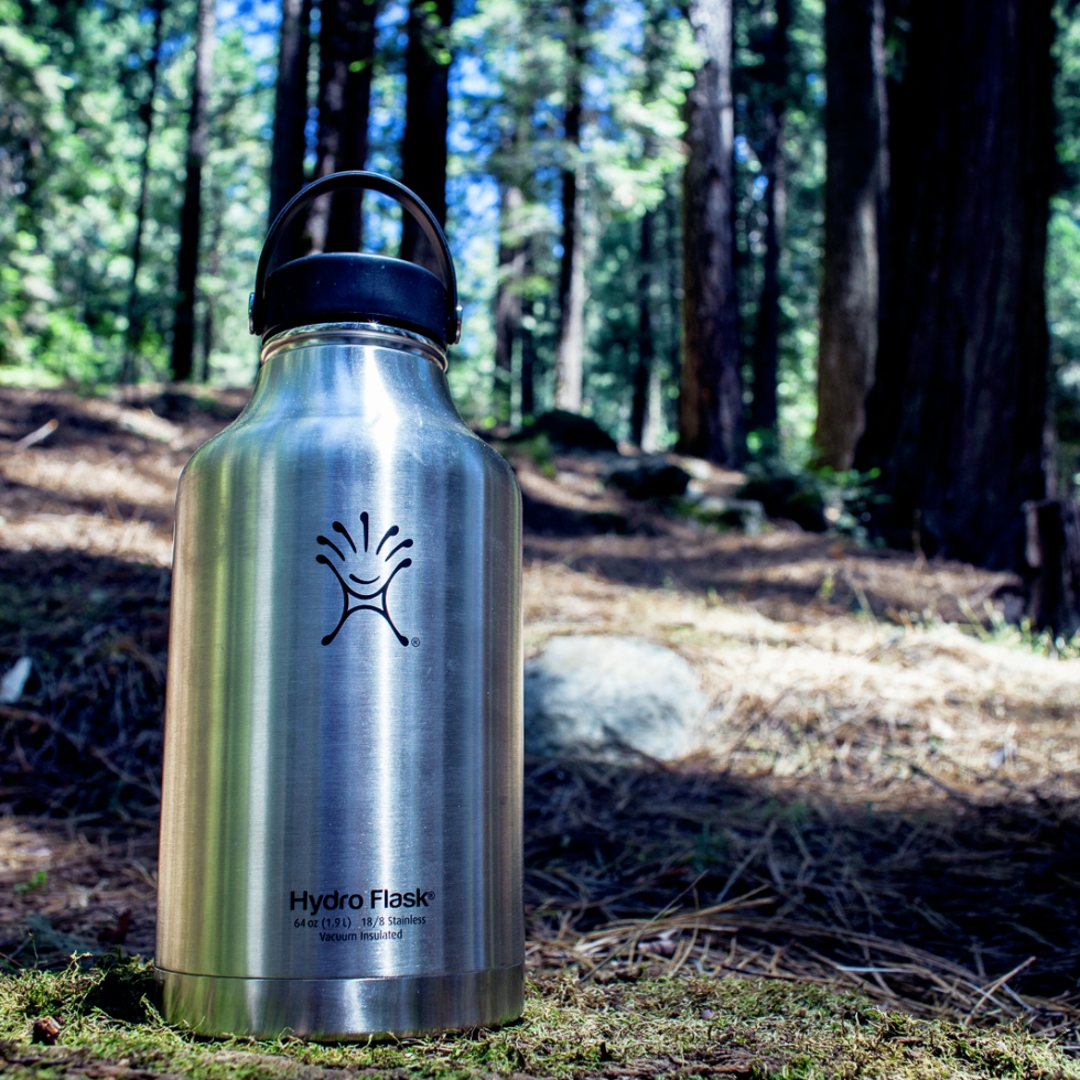 Hydroflask 64 oz. Growler Review