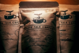 White Tale Coffee Review