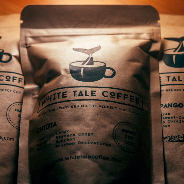 White Tale Coffee