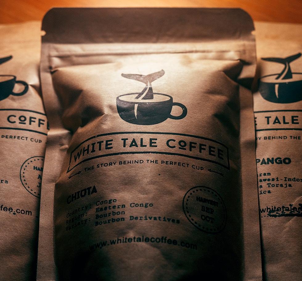 White Tale Coffee