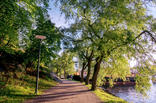 Stockholm, Sweden - Södermalm