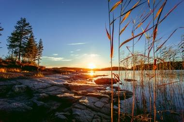 Ölme, Sweden