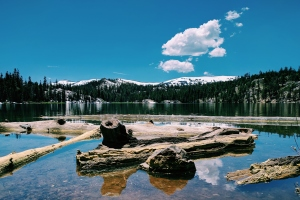 Round Lake, Big Meadow, CA